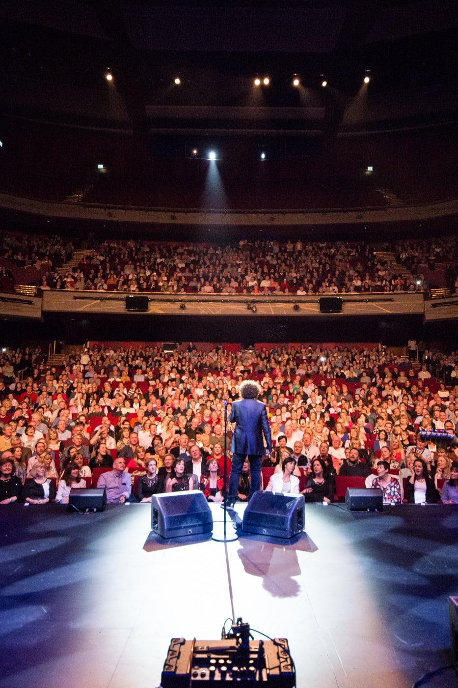 Leo Sayer at Bord Gais Energy Theatre by Sean Smyth (16-10-15) (116 of 129)