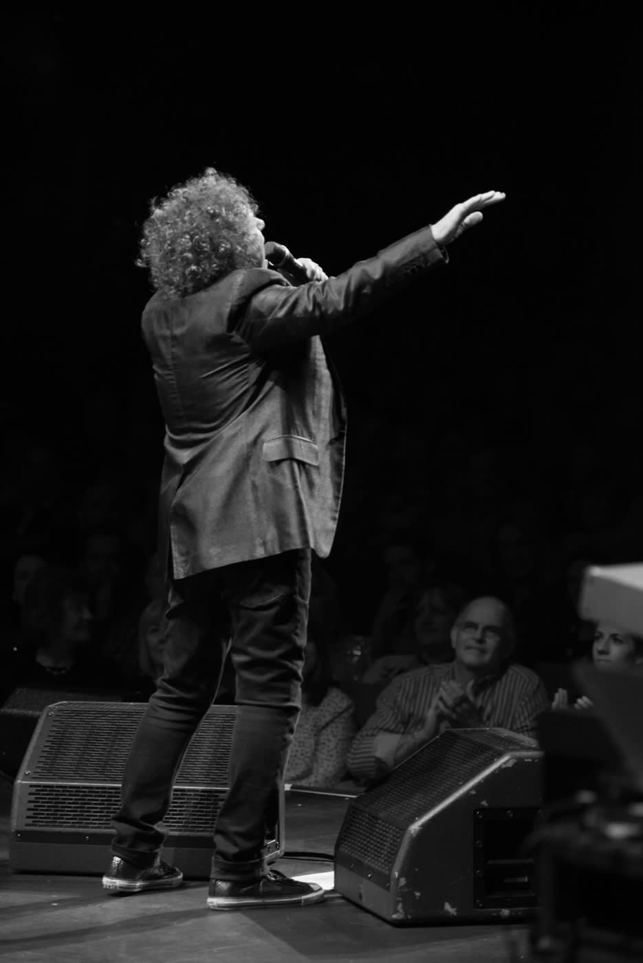 Leo Sayer at Bord Gais Energy Theatre by Sean Smyth (16-10-15) (86 of 129)
