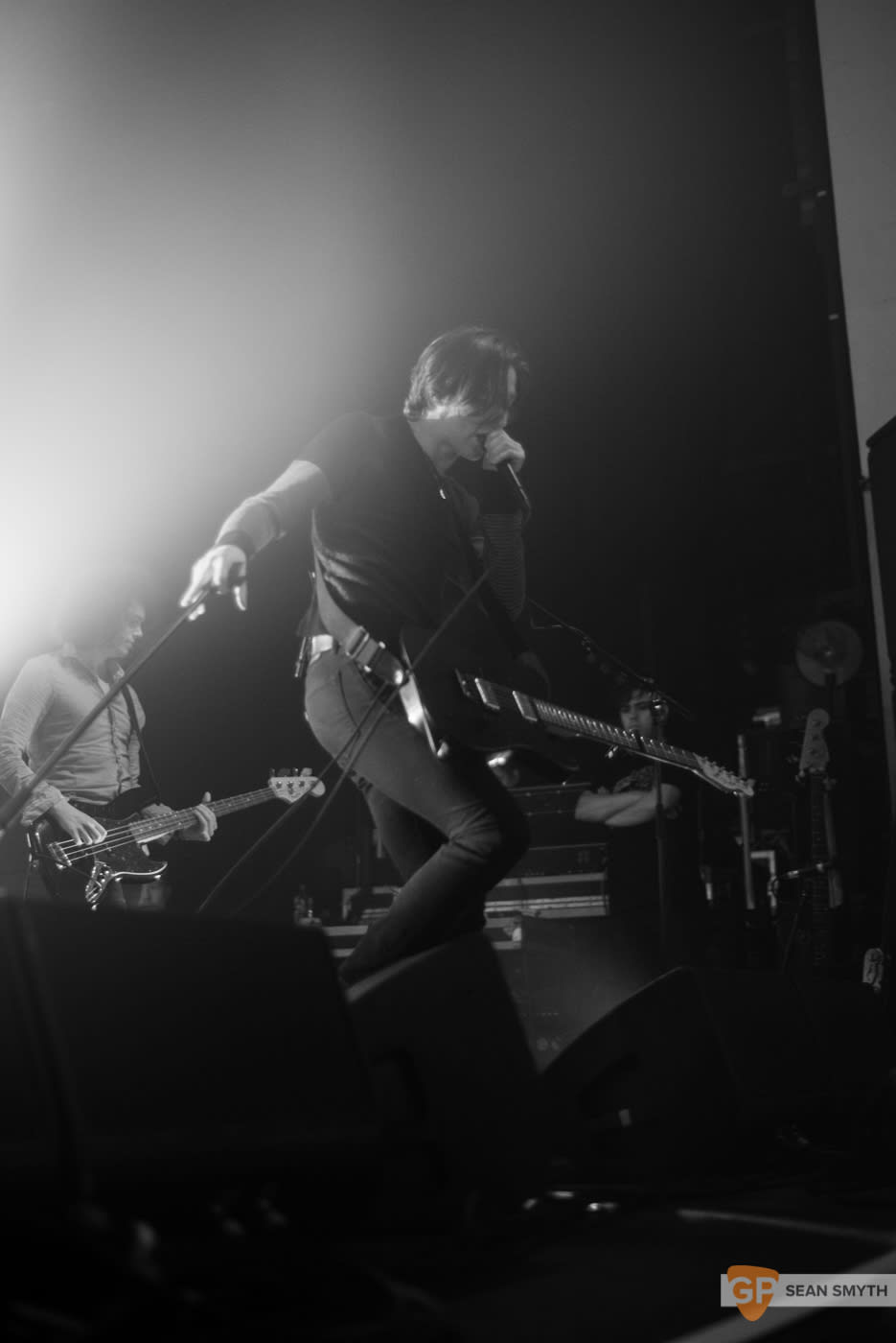 Catfish and the Bottlemen at The Olympia Theatre by Sean Smyth (16-5-16) (2 of 25)