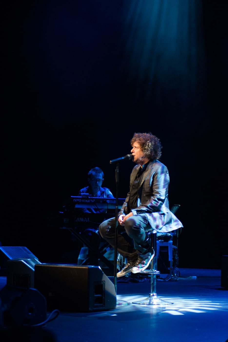 Leo Sayer at Bord Gais Energy Theatre by Sean Smyth (16-10-15) (79 of 129)