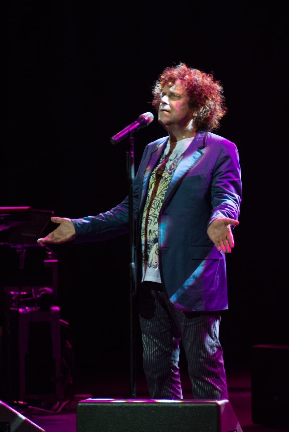 Leo Sayer at Bord Gais Energy Theatre by Sean Smyth (16-10-15) (64 of 129)