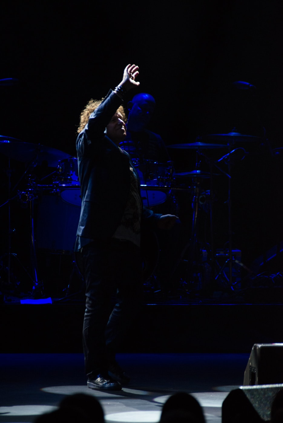 Leo Sayer at Bord Gais Energy Theatre by Sean Smyth (16-10-15) (57 of 129)