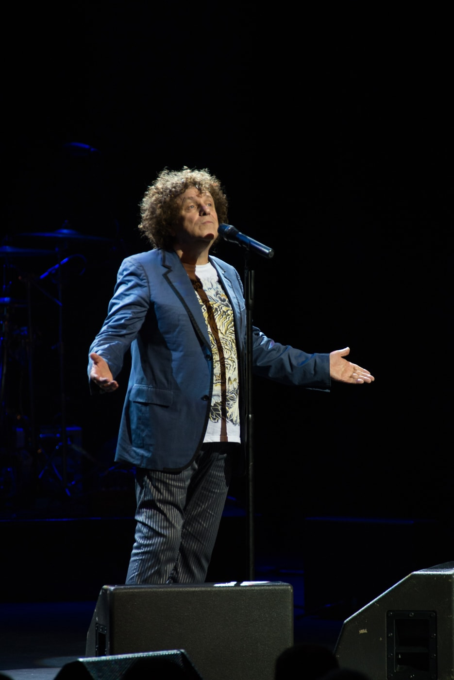 Leo Sayer at Bord Gais Energy Theatre by Sean Smyth (16-10-15) (55 of 129)