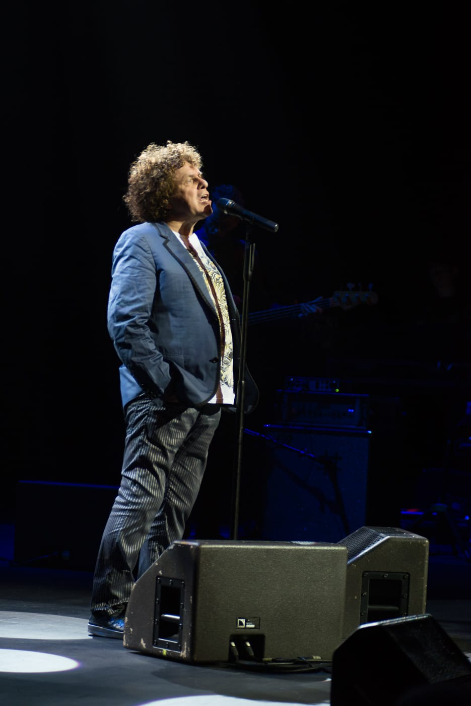Leo Sayer at Bord Gais Energy Theatre by Sean Smyth (16-10-15) (51 of 129)