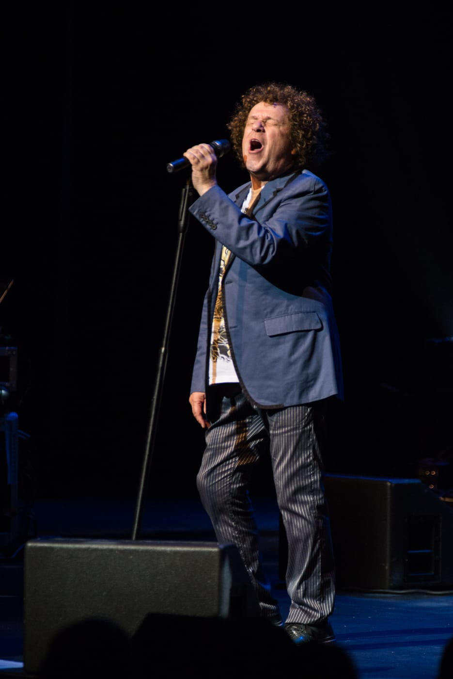 Leo Sayer at Bord Gais Energy Theatre by Sean Smyth (16-10-15) (34 of 129)