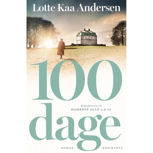 Image of   100 dage - Hæftet