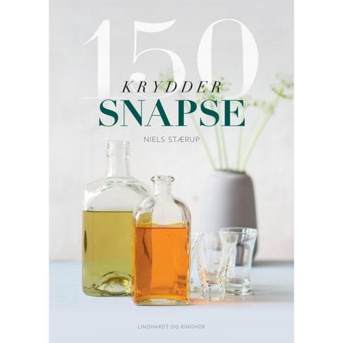 Image of 150 kryddersnapse - Indbundet