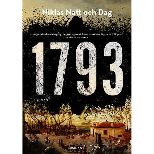 Image of 1793 - Indbundet