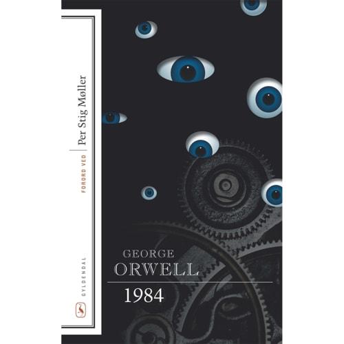 Image of   1984 - Forord ved Per Stig Møller - Hæftet