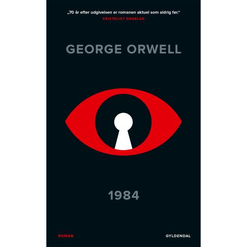Image of   1984 - Paperback