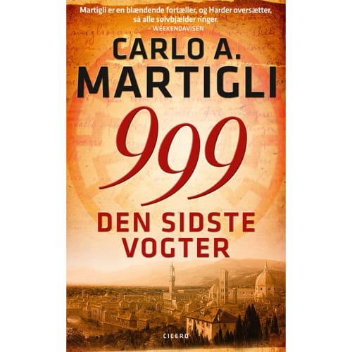 Image of   999. Den sidste vogter - Hæftet
