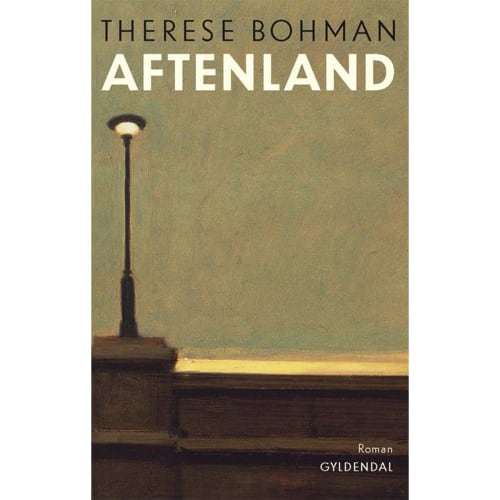 Image of   Aftenland - Hæftet