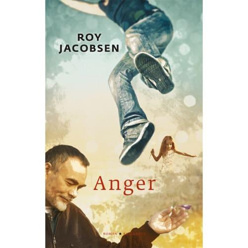 Image of   Anger - Hæftet