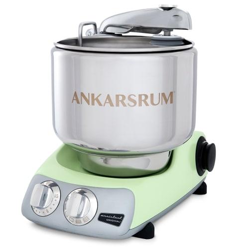 Ankarsrum Køkkenmaskine Assistent Original Akm 6230 Pg - Lysegrøn