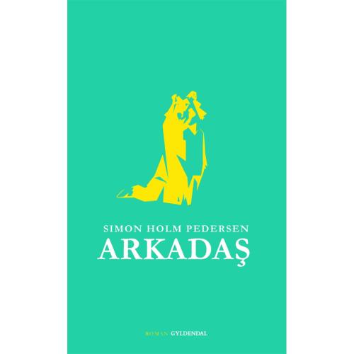 Image of   Arkadas - Hæftet