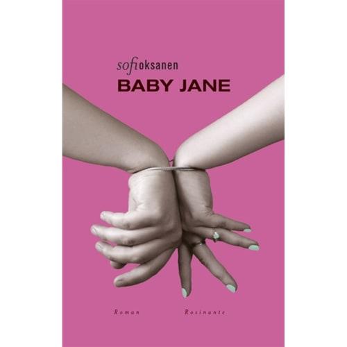 Image of   Baby Jane - Hæftet
