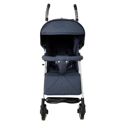 BabyTrold paraplyklapvogn - Venus - Blå