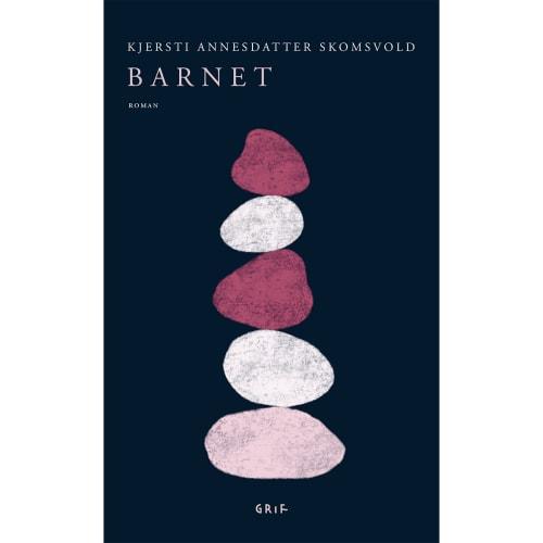 Image of   Barnet - Indbundet