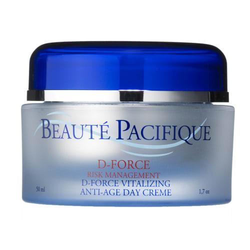 Image of   Beauté Pacifique D-Force Risk Management - 50 ml