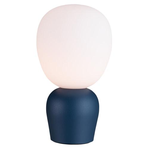 Image of   Belid bordlampe - Buddy - Blå