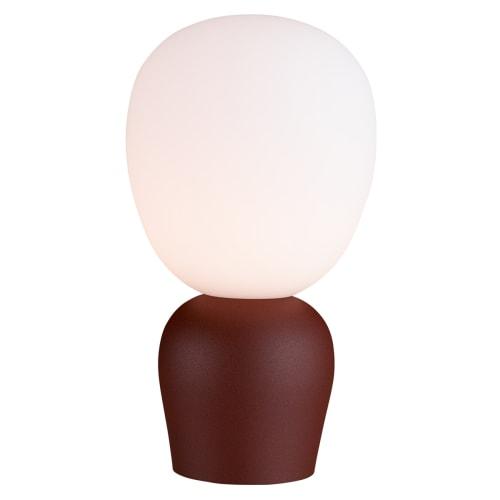 Image of   Belid bordlampe - Buddy - Rød