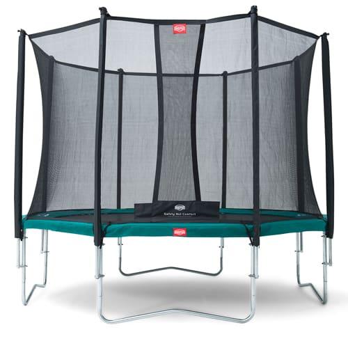 BERG sikkerhedsnet til trampolin - 380 cm