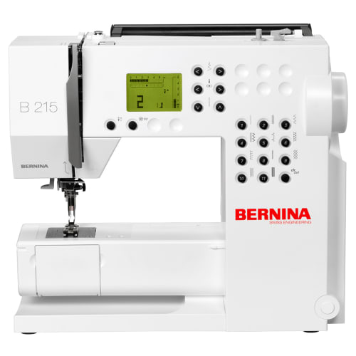 Image of   Bernina symaskine - B215