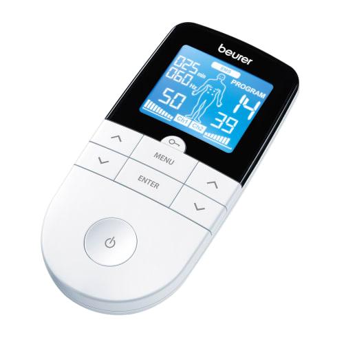 Beurer Digital Tens/ems Terapi- Og Massageapparat - Em49