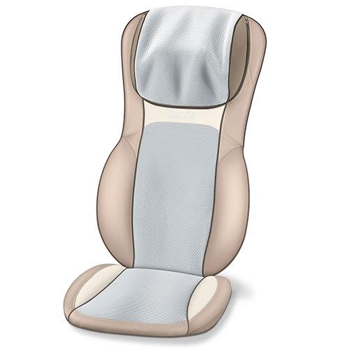 Beurer Massagesæde - Mg295 - Beige