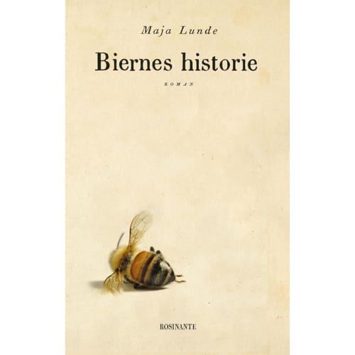 Image of   Biernes historie - Indbundet