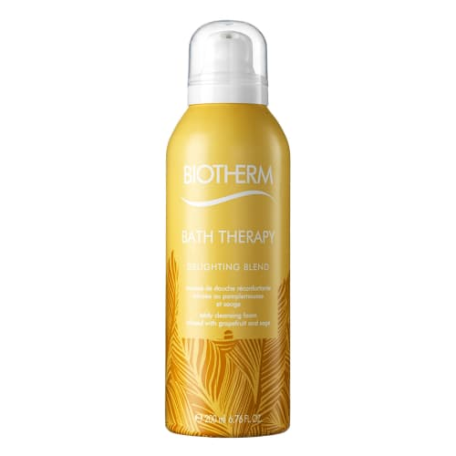 Image of   Biotherm Bath Therapy Delighting Blend Body Cleansing Foam - 200 ml