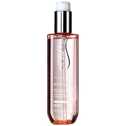 Image of   Biotherm Biosource Toning Lotion tør hud - 200 ml