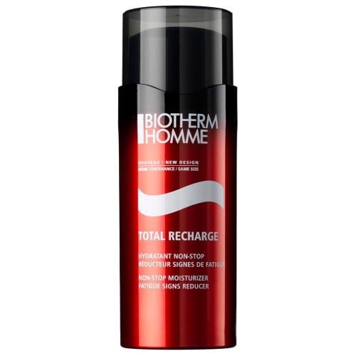 Image of   Biotherm Homme Total Recharge Non-stop Moisturizer - 50 ml