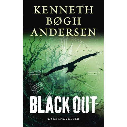 Image of   Black out - En rejse gennem natten 3 - Hæftet