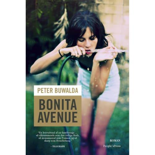 Image of   Bonita Avenue - Indbundet