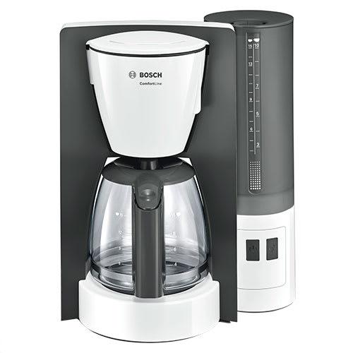Image of   Bosch kaffemaskine - ComfortLine - Hvid