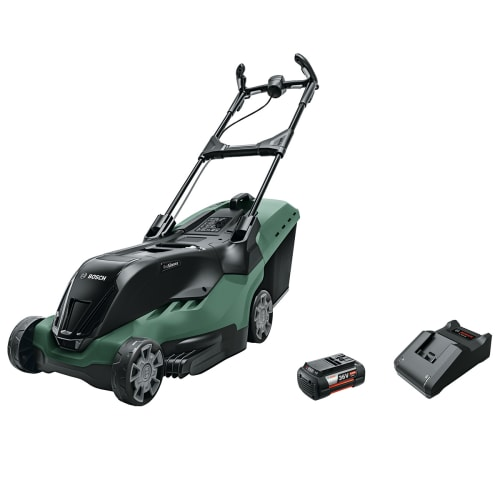 Bosch plæneklipper - Rotak Advance 850