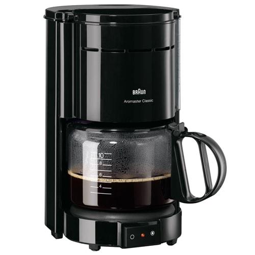 Image of   Braun kaffemaskine - Aromaster Classic KF47