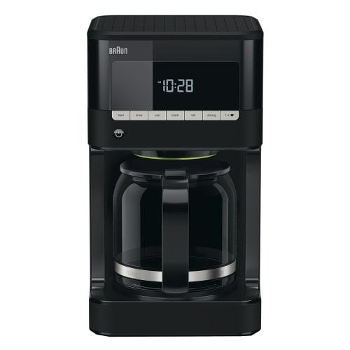 Image of   Braun kaffemaskine - PurAroma
