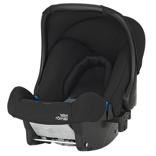 Image of   Britax Römer autostol - Baby-Safe - 0-13 kg