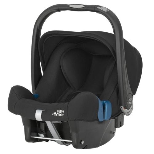 Britax Römer autostol - Baby-Safe Plus SHR II - 0-13 kg