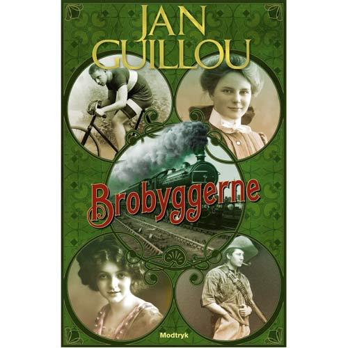 Image of   Brobyggerne - Det store århundrede 1 - Paperback