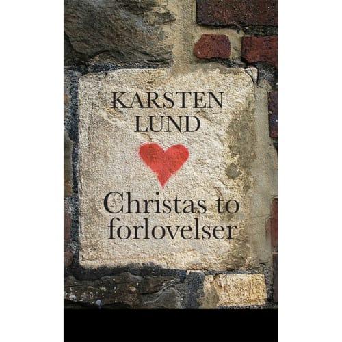 Image of   Christas to forlovelser - Hæftet