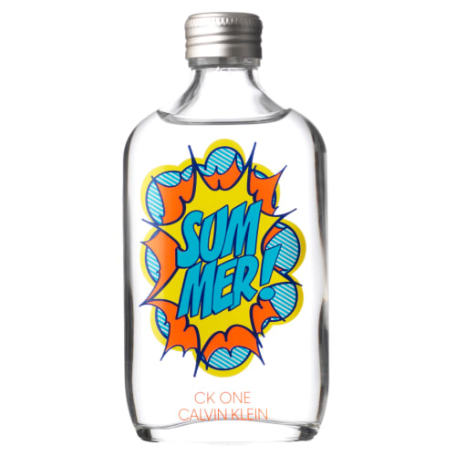 Image of   CK One Summer Edition - 100 ml