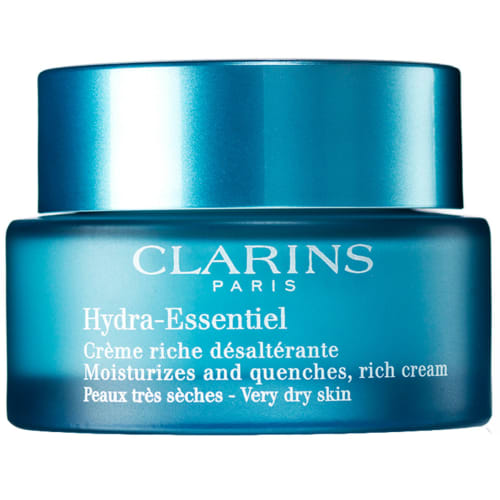Image of   Clarins Hydra-Essentiel Rich Cream Very Dry Skin - 50 ml