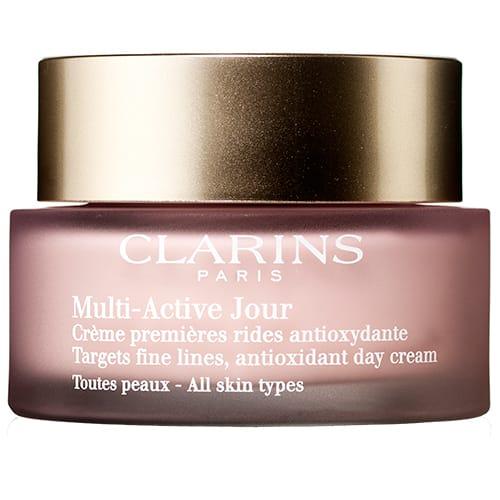 Image of   Clarins Multi-Active Day Cream - 50 ml