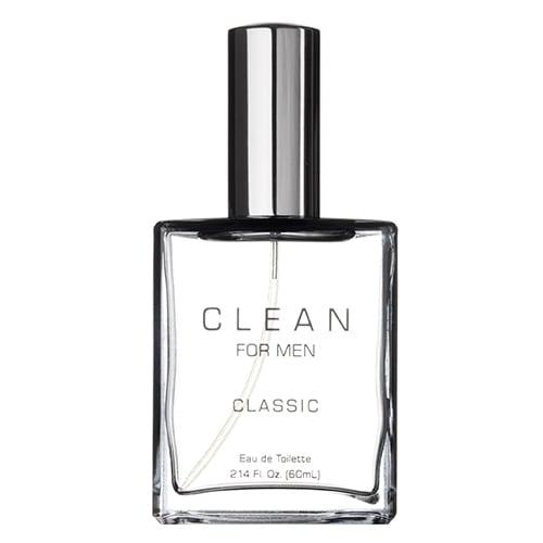 Image of   Clean Classic Men EdT - 60 ml