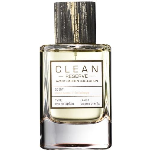 Image of   Clean Reserve Nude Santal & Heliotrope Edp - 100 ml