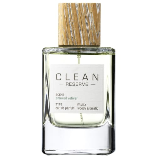 Image of   Clean Reserve Smoked Vetiver EdP - 100 ml