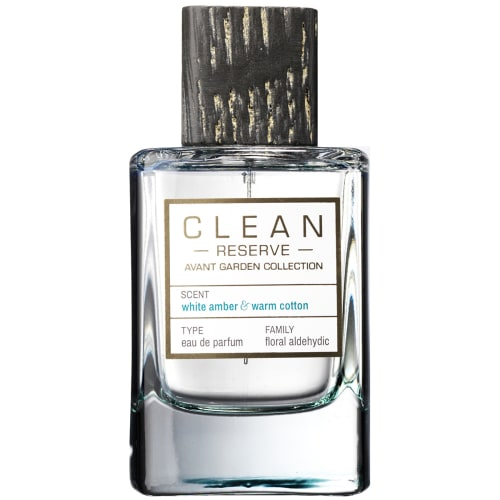 Image of   Clean Reserve White Amber & Warm Cotton Edp - 100 ml